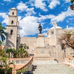Mérida 570 hôtels