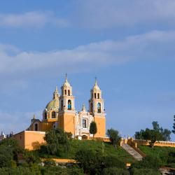 Puebla 296 hoteles