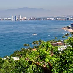 Puerto Vallarta 851 hoteles