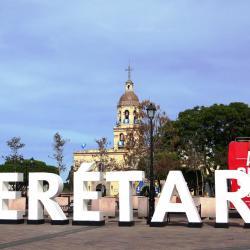 Querétaro 286 hoteles