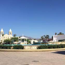 San José del Cabo 234 hoteles