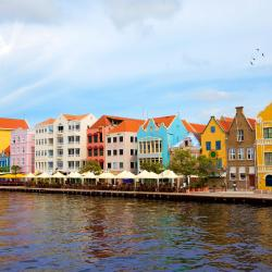 Willemstad 7 serviced apartments
