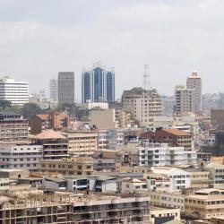 Kampala 638 hoteles