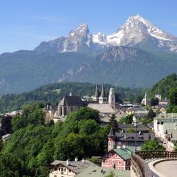 Berchtesgaden 156 hotels
