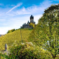 Cochem 3 serviced apartments