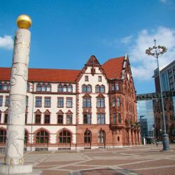 Dortmund 8 boutique hotels