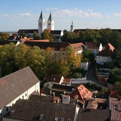 Freising 16 hotelů