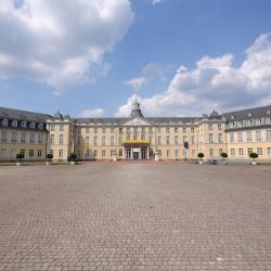 Karlsruhe 122 Hotels