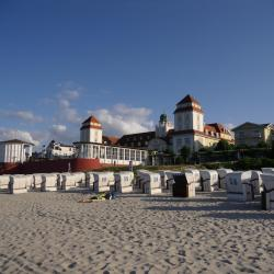 Binz 55 hotels with pools