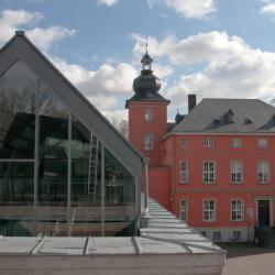 Troisdorfa 30 viesnīcas