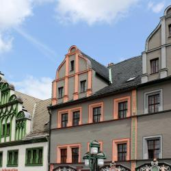 Weimar 15 guest houses