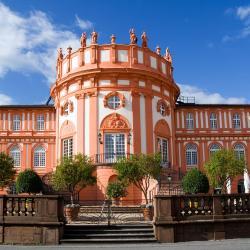 Wiesbaden 115 hotels