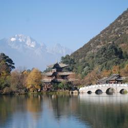 Lijiang 406 hotellia