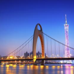 Guangzhou 1739 hotels
