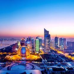 Hangzhou 723 otel