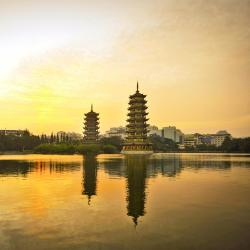 Guilin 280 hotels
