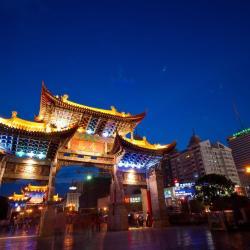 Kunming 315 hotellia