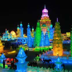 Harbin 396 hotels
