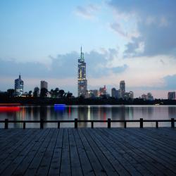Nanjing 439 hotels