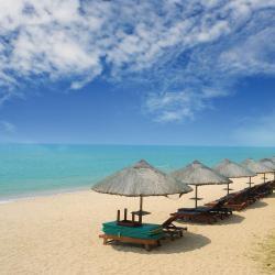 Sanya 425 hotels