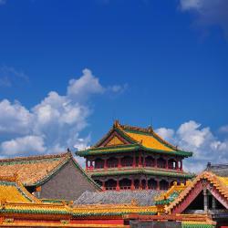 Шэньян 185 отелей