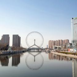 Tianjin 5 serviced apartments