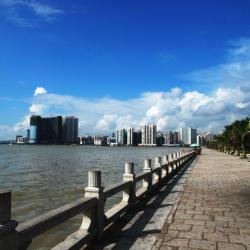 Zhuhai 22 beach hotels