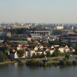 Минск 2132 отеля