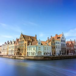Bruges 43 accessible hotels