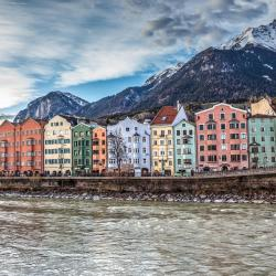 Innsbruck 5 golf hotels