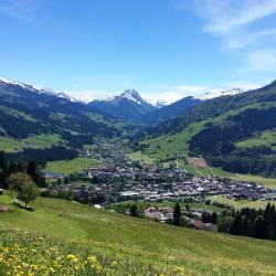 Kirchberg in Tirol 7 golf hotels