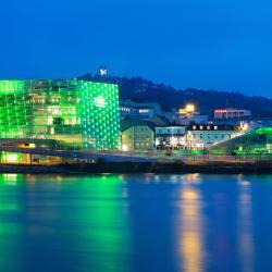 Linz 115 hotels