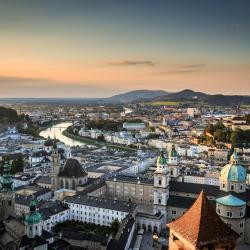 Salzburg 402 szálloda