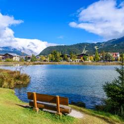 Seefeld in Tirol 39 golf hotels