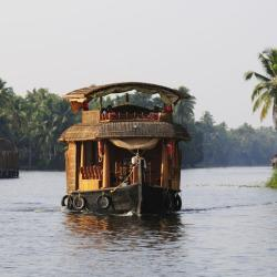 Alleppey 20 resorts
