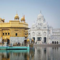 Amritsar 596 hotel