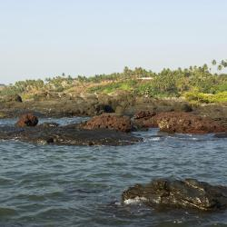 Anjuna 27 self catering properties