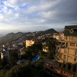 Darjeeling 402 hotels