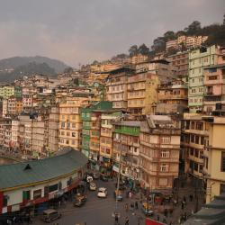 Gangtok 412 hotels