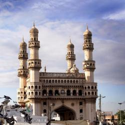 Hyderabad 15 self catering properties