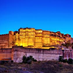 Jodhpur 7 resorts