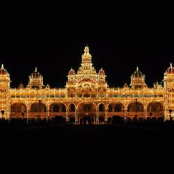 Mysore 22 spa hotels