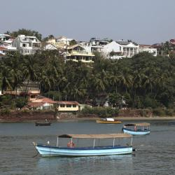 Panaji 5 self catering properties