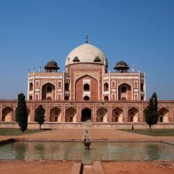 New Delhi 66 self catering properties