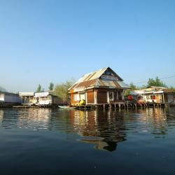 Srinagar 3 resorts