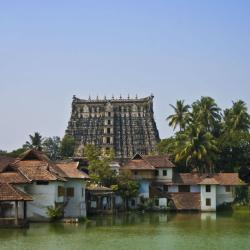 Trivandrum 4 resorts
