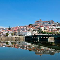 Coimbra 5 luxury hotels