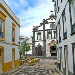 Ponta Delgada 6 farm stays