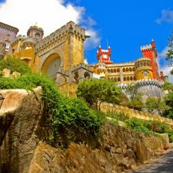 Sintra 536 hotels