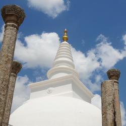 Anuradhapura 459 hotels